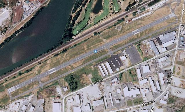 Southwest Washington Regional Airport Expansion